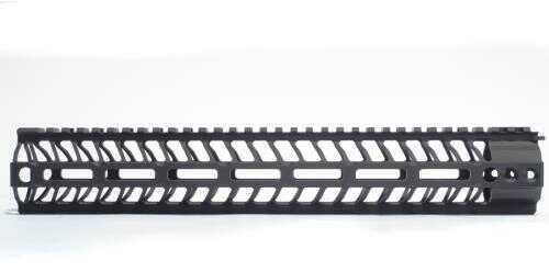 "Spike's Tactical M-LOK Rail, 13.2"", Black Finish SMR1013"