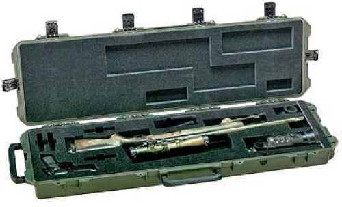 "Storm Archery Single Scoped Rifle iM3300 Rifle Case Black Hard 50.5"" X 14"" X 6"" 472PWCM24BLK"