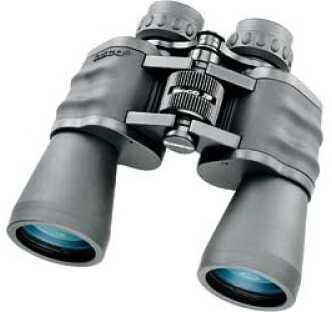 Tasco Essentials Binocular 10X 50 Full Zip Focus, Wide Angle, Porro Prism Black Rubber 2023BRZ