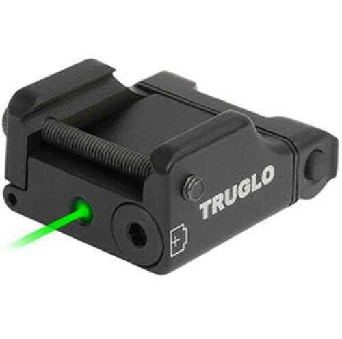 Truglo Micro-Tac Tactical Micro Laser Green Model TG7630G