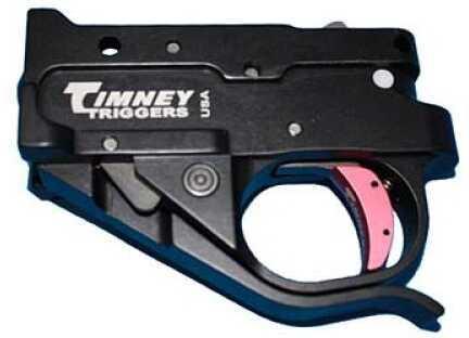 Timney Triggers 2 3/4LB Pull Weight Ruger 10/22 Trigger Black Not Adjustable 1022-1C