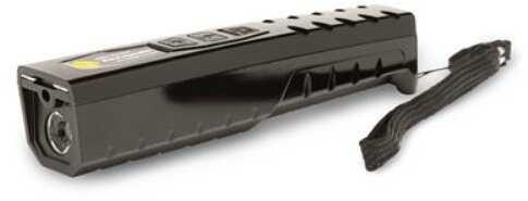 Ruger (Tornado Personal Defense) 900 000 Volt Laser Stun Gun Black Finish RSG900B