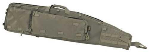 "US Peacekeeper Drag Bag Case OD Green Nylon 52"" P30052"