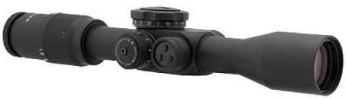 US Optics MR-10 Rifle Scope 1.8-10X 37 MIL Scale GAP Black 30mm MR-10MIL
