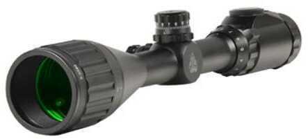 "Leapers UTG Hunter Rifle Scope, 3-9x 50, 1"""