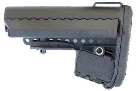 VLTOR E-MOD Stock Black AR-15 AEB-CB