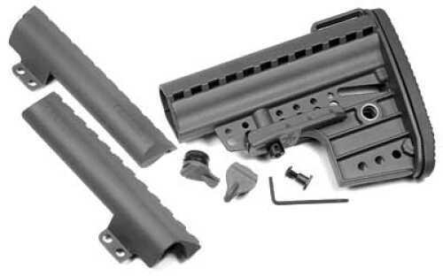 VLTOR IMOD Stock Black Scorpion Butt Pad AR-15 AIB-MCB