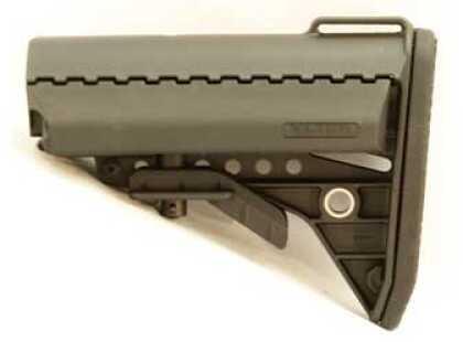 VLTOR IMOD Stock Black Scorpion Butt Pad AR-15 AIB-MSB