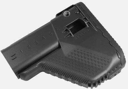 VLTOR Scar Stock, Black Md: VSS-11B