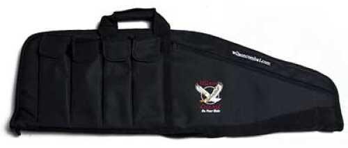 "Wilson Combat AR-15 Tactical Rifle Black Soft 37"" TR-CASE"