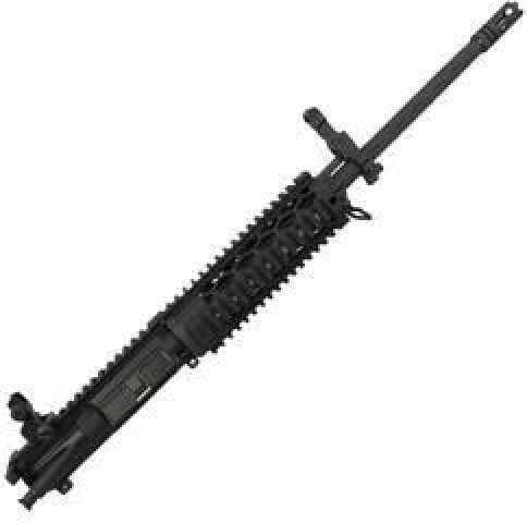 "Yankee Hill Machine Black Diamond Carbine Top End Upper 5.56 16"" Black 1:7 Flip Front and Rear YHM-7800-7"
