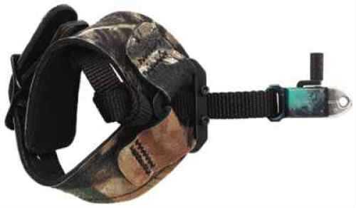 Scott Archery Release Sabertooth Buckle Strap Black 1004BS