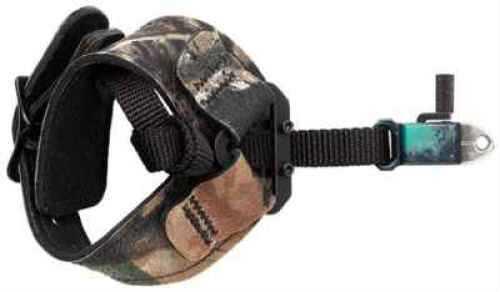 Scott Archery Release Sabertooth Buckle Strap Mossy Oak 1004BS2CA
