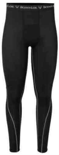 Scent-Lok Techweight Pant Black Size XXL 02220-XXL