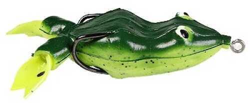Snag Proof Lures Snagproof Guntersville Frog 5/8 Wild Bullfrog Md#: 8552