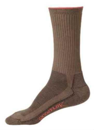 Scent-Lok Boot Socks Light Weight Green Sz: X-Large Size XL 9200XL