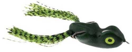 Southern Lure / Scumfrog Southern Lure/ Scumfrog Scumdog Walker Frog 5/8oz Green Md#: SD-1701