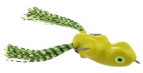 Southern Lure / Scumfrog Southern Lure/ Scumfrog Scumdog Walker Frog 5/8oz Chartreuse Md#: SD-1704