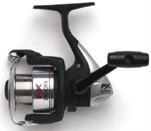 Shimano FX Reel Spin 4.6:1 120/10# Size 2500sz FX2500FB