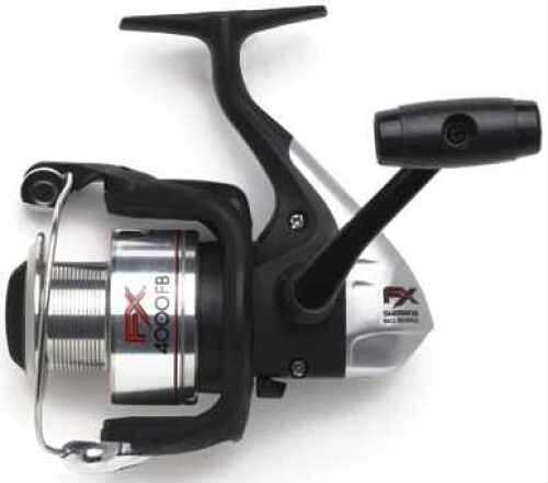 Shimano FX Reel Spin 4.6:1 160/12# Size 4000sz FX4000FB