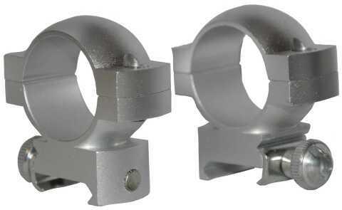 Simmons Weaver Style Med Silver Rings 800202