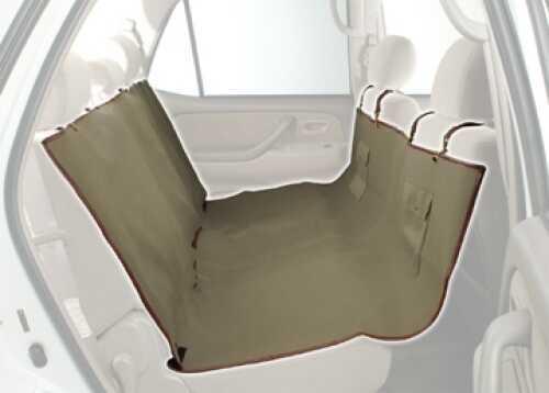 Solvit Hammock Backseat Cover Good For Pets Model 62314
