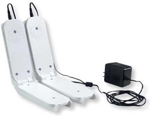 Peet Portable Boot Dryer Black