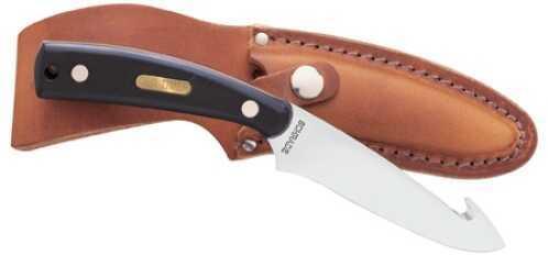 """Taylor Brands / BTI Tools SW Knife / Taylor Brands SCHRADE OT GUTHOOK SKINNER 71/4"""" 158OT"""
