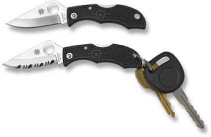 Spyderco Ladybug 3 Plain Knife LBKP3