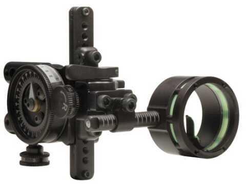 Spot-Hogg Archery Products Spot Hogg Wrapped Tommy Hogg 7 Pin RH .030 Bow Sight