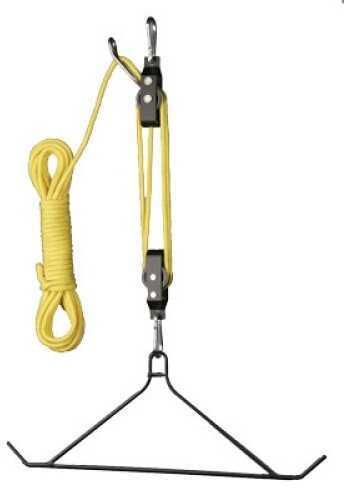 Hunter Specialties HSP Mag Hoist W/Gambrel 4:1 00645C