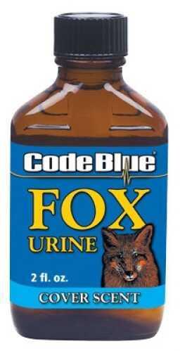 Code Blue / Knight and Hale Code Blue FOX URINE 2oz OA1105