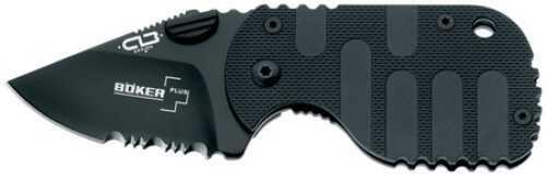 Boker USA Inc. Boker Magnum Subcom F Black 01BO586