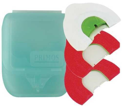 Primos Cutter 3 Pack Diaphragm Turkey Call 1214