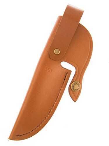Buck Knives Buck Zipper®/Vanguard Brown Leather 191BRS-2055
