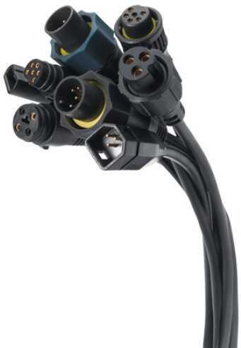 Minn Kota MKRUS2-8 Humminbird 7 Pin Cable Md 1852068