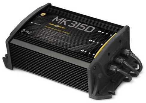 Minn Kota MK-315D Digital Linear Charger 3 Bank 5 Amp 1823155