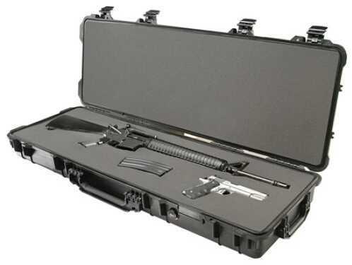 Pelican 1720 Weapons Case Green 1720-000-130