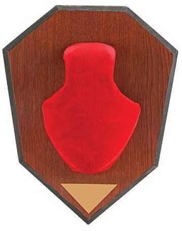 Allen Cases Mounting Kit Antler, Red Skull Cover 561