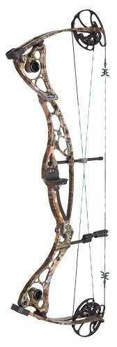 Martin Archery Inc. Martin Lithium Bow Mossy Oak Camo 70# RH M39TJ787RH