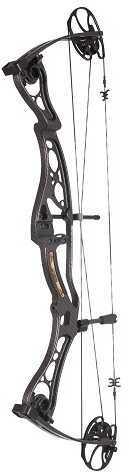Martin Archery Inc. Martin Lithium Bow Black 70# RH M39TJ017RH