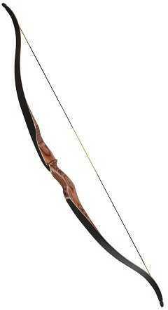 Martin Archery Inc. Martin Independence Recurve Bow 55# LH 228455LH