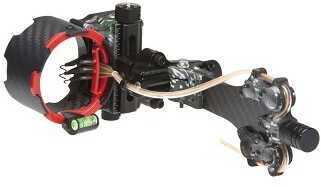 Archer Xtreme Carnivore Carbon Hybrid Bow Sight C510G