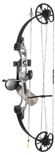 Cajun Archery Cajun Sucker Punch Bowfishing Package LH A4Cb21005L