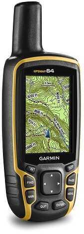 Garmin GPSMAP 64 GPS Handheld Device 010-01199-00