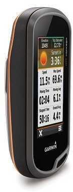 Garmin Oregon 600 Worldwide GPS Handheld Device 010-01066-00