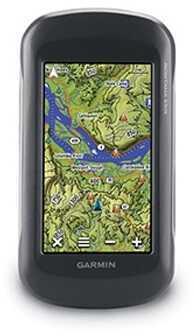 Garmin Montana 650t GPS Handheld Device 010-00924-02