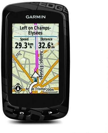 Garmin Edge 810 GPS Cycling Computer 010-01063-00