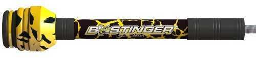 Bee Stinger LLC Sport Hunter Xtreme Stabilizer 8 Yellow SPHX08YE