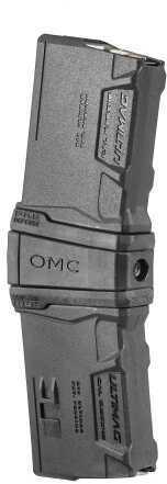 Mako Group Mako Opposite Coupler with Two 10 Round Ultimag Magazines Black OMC KIT